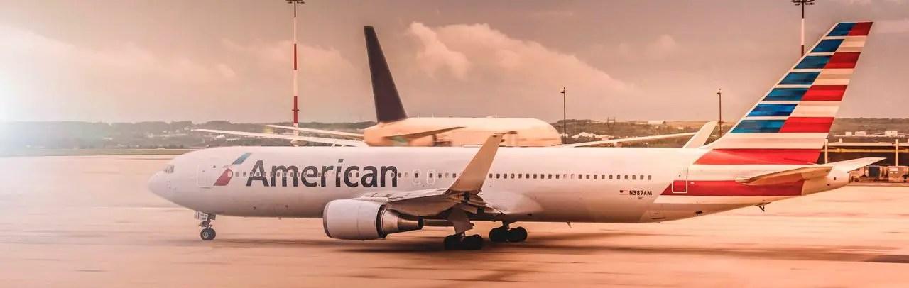 American Airlines Aadvantage award sweet spot