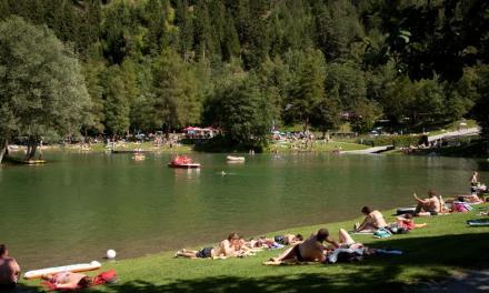 8 dagen All inclusive Oostenrijk, nabij Tirol €301,-