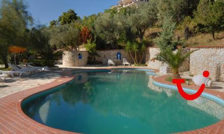 8 dagen Skiathos (Griekenland) vanaf €485,-