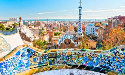 Stedentrip Barcelona, 3* hotel in het centrum van deze prachtige stad voor €236,-