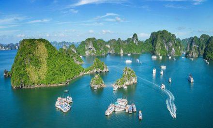 Ontdek in 10 of 15 dagen de highlights van Vietnam inclusief hotelovernachtingen, excursies en transfers voor maar 429,-