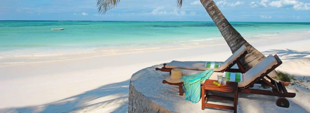 Paradijselijk Zanzibar – Tanzania met all inclusive resort beoordeeld met 9,1 | vertrek in maart 1059,- p.p