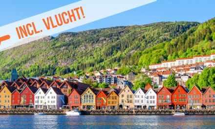 Dagaanbieding – Fascinerend Oslo & Bergen