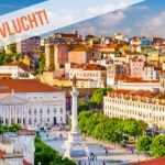 Dagaanbieding – Zonnig Lissabon