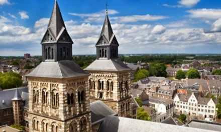 Dagaanbieding – Maastricht met boottocht