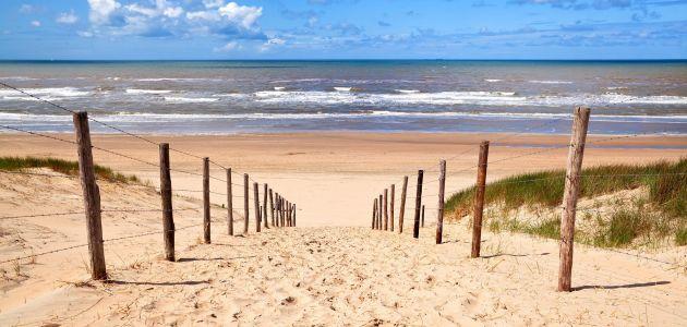 Dagaanbieding – 3 dagen in 4*-hotel bij het strand van Noordwijk incl. ontbijt en wellness