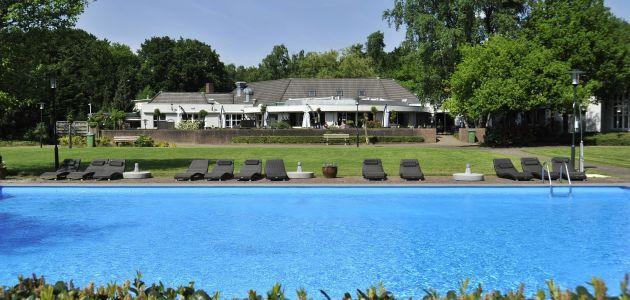 Dagaanbieding – 3 dagen in luxe 4*-hotel aan de rand van de Veluwe nabij Arnhem incl. 3-gangendiner