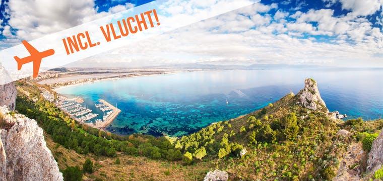 Dagaanbieding – Rondreis Sardinië