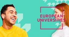 Πρωτοβουλία 'Ευρωπαϊκά Πανεπιστήμια' στο Πρόγραμμα Erasmus+