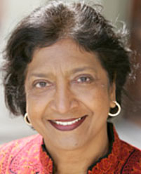 Ms Navanthem Pillay