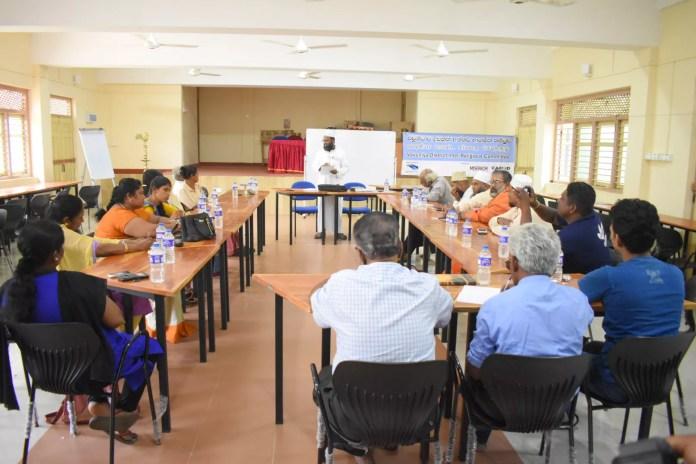 DSC 2190 2 வவுனியாவில் மதங்களுக்கிடையே நல்லிணக்கத்தை ஏற்படுத்தும் கலந்துரையாடல்