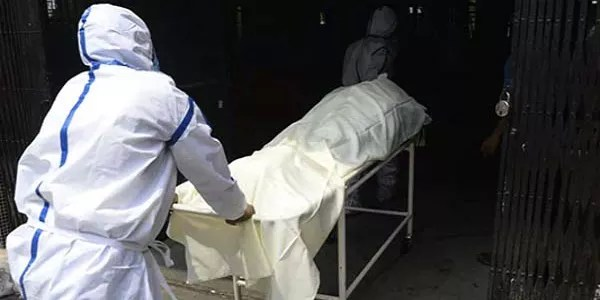 Corona Dead 8 ஒரே நாளில் 171 பேர் உயிரிழப்பு; நாளாந்தம் உச்சம் தொடும் பலியெடுப்பு
