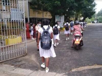 200 மாணவர்களுக்கு உட்பட்ட 680 பாடசாலை