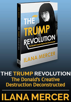 """The Trump Revolution"