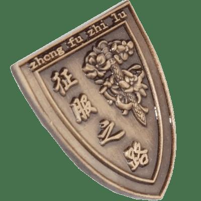2016 stamping custom lapel pins promotional item china lapel pins 1