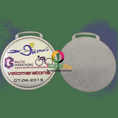 Custom Medals Bronze Medals - China Custom Medals Bronze Medals Factory 1