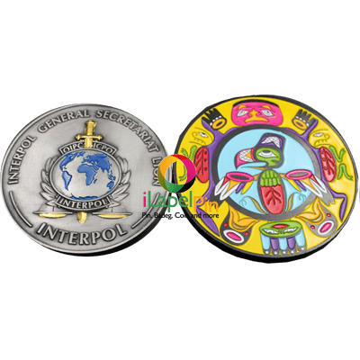 military challenge coins challenge coins for sale - iLapelpin.com - China Custom Challenge Coins Factory China 2