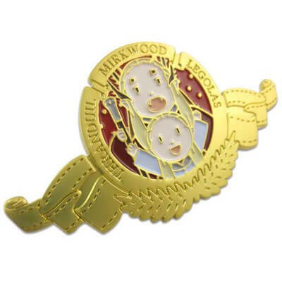 china brooch pins badge manufacturers - iLapelpin.com - china brooch pins badge manufacturers 1