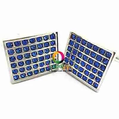 cufflinks and tie clips factory - iLapelpin.com - China Cufflinks and Tie Clips Factory 2