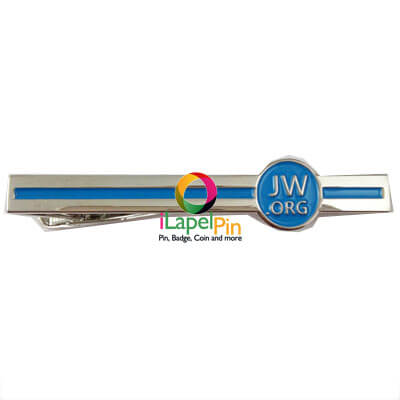 personalized tie clip factory - iLapelpin.com personalized tie clip factory 1