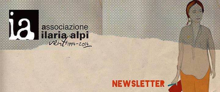 Premio Ilaria Alpi Ventesima Edizione