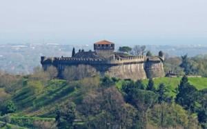 Fortezza di Sarzanello ❤ (1.1)