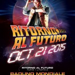 Ritorno Al Futuro_Locandina Grande