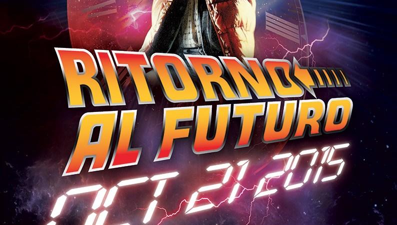 Ritorno al futuro 1&2 (1985/1989)