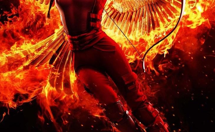 The Hunger Games – Il canto della rivolta 2 (2015)