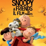 Snoopy & Friends - Locandina
