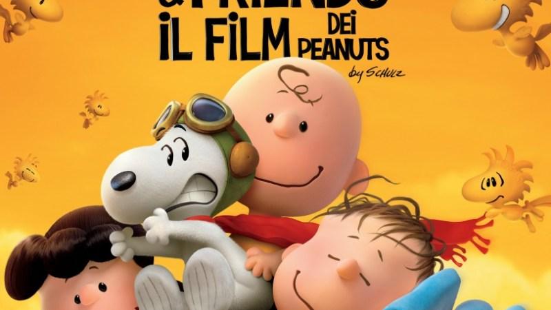 Snoopy & Friends (2015)