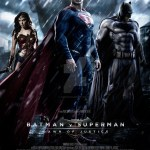 Batman V Superman - Locandina