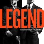 Legend - Locandina