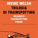 Trilogia di Trainspotting - Cover