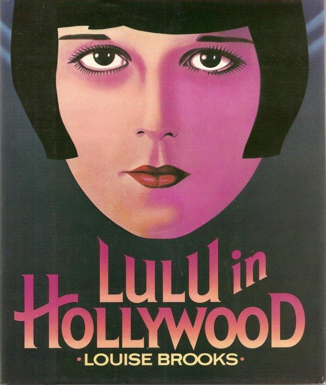 Lulu a Hollywood - Cover