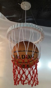 Basket Potasi