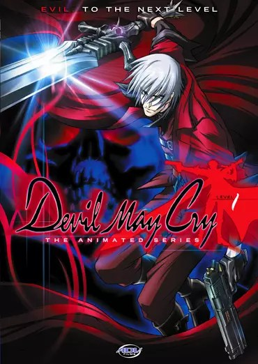 Devil May Cry DOWNLOAD ITA (2007)