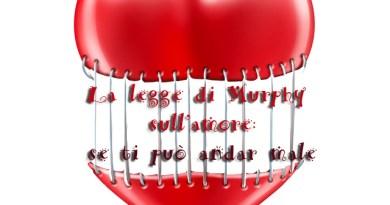 Legge di murphy in amore