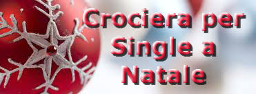 Crociera per Single a Natale