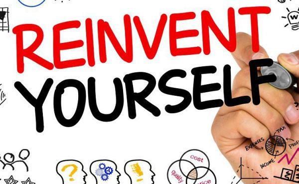 reinventare se stesse
