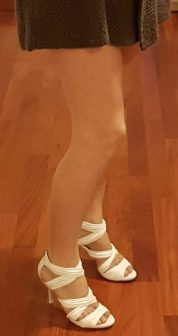 Scarpe Tacchi Alti, slanciano la figura