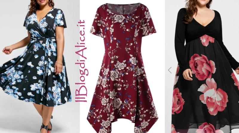 Outfit primavera ragazze curvy