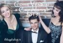 Come Vestirsi a Capodanno 2019: outfit per le feste