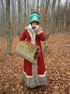 1800 Cappotto donna