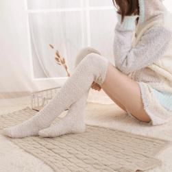 Sandali con Calzini Inverno 2018 calze rosa