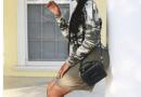 Camouflage nella moda, cambiamenti di uno stile negli anni