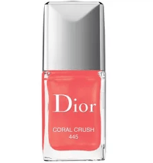 dior coral crush  tendenze unghie primavera estate 2019