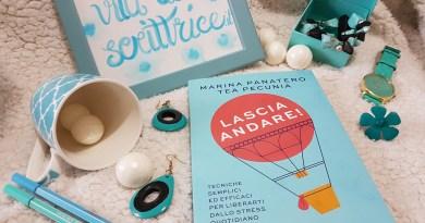 tea Pecunia Marina Panatero Lascia andare fabbri editore stress