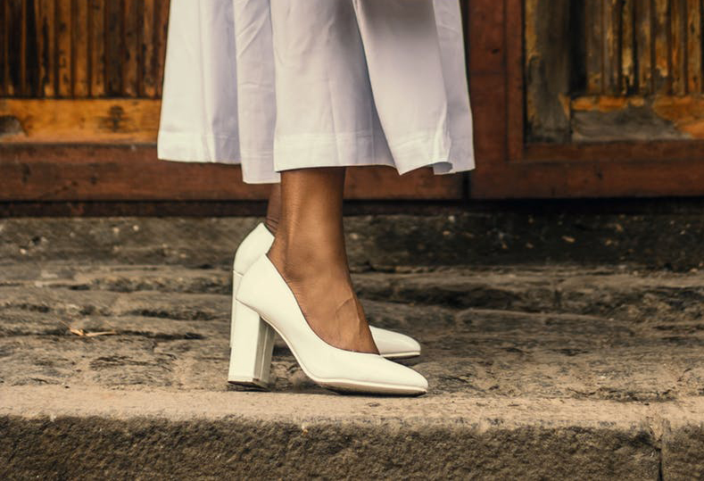 new arrival 1df23 07503 Scarpe chic per cerimonie e matrimoni - Il Blog di Alice