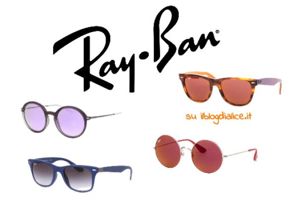 Ray-Ban Aviator, gli occhiali che hanno fatto un'epoca